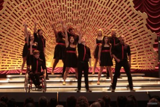 "Hear The 'Glee' Cast ""Light Up The World"" In Original Season Finale Song"