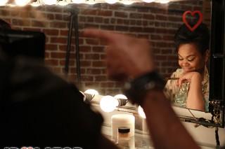 "Jill Scott Lights Up In Her ""So In Love"" Video (PHOTOS)"