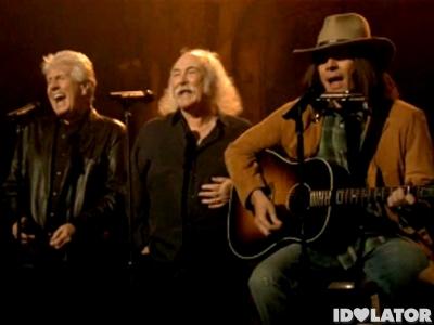 Jimmy Fallon Neil Young