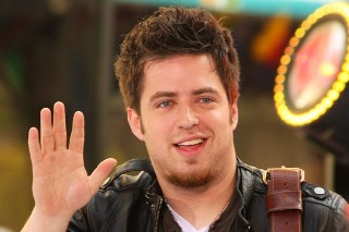 Lee DeWyze Releases Upcoming Tour Dates