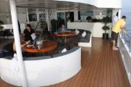 Pharrell's Studio Yacht Looks Hot N' Fun (PHOTOS)