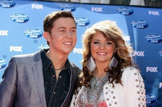 Rodney Jerkins Producing Songs For Scotty McCreery, Lauren Alaina And Pia Toscano
