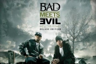Eminem & Royce Da 5'9″ Bring 'Hell' To The Top Of The Album Chart