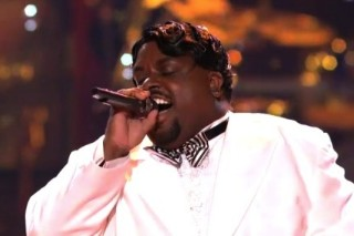 Cee Lo Green Performs And Final Four Contestants Revealed On 'The Voice'