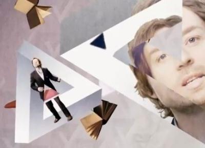 Darren Hayes Talk Talk Talk music video