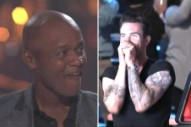 'The Voice': Team Adam Levine Triumphs As Javier Colon Wins Season 1