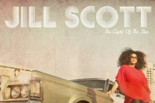 Jill Scott Shines The Light Of The Sun On The Top Of The Album Chart