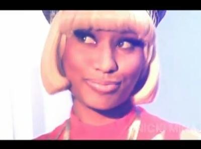 Nicki Minaj Where Them Girls At