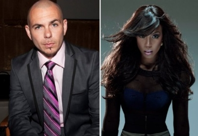 Pitbull Kelly Rowland