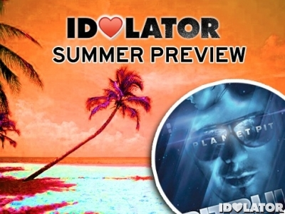 Pitbull Planet Pit Idolator Summer Preview album