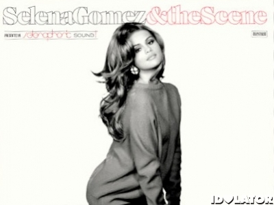 Selena Gomez & The Scene Bang Bang Bang