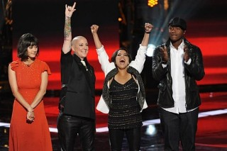 'The Voice': Which Contestant Has The Best Original Song?
