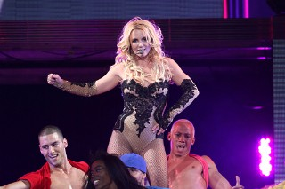 Britney Spears Close To Sealing Las Vegas Deal Worth More Than $100 Million: Report