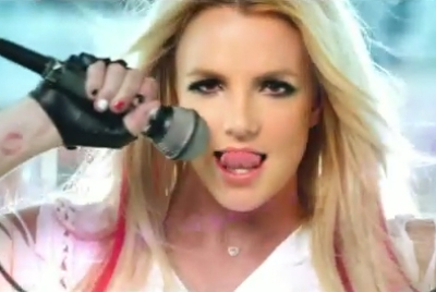 britney spears i wanna go video