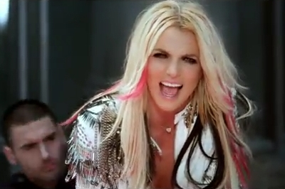 britney spears i wanna go3