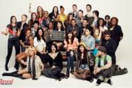 Kris Allen, David Archuleta And More 'American Idol' Alumni Reunite For 'THR'