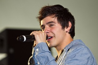"""Listen To David Archuleta's New Song """"Everything And More"""""""