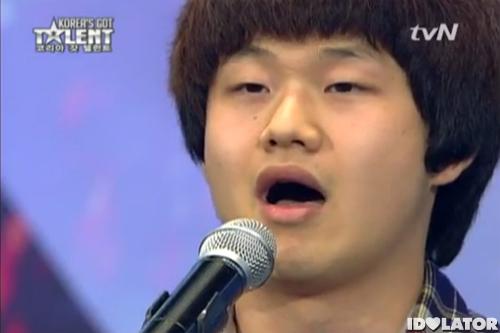 korean susan boyle