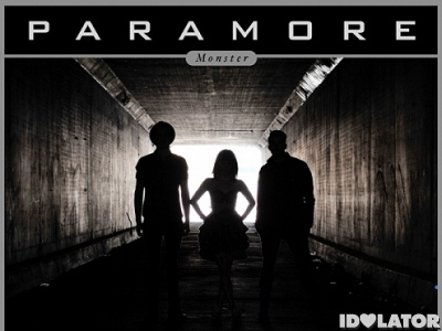 paramonstersingle