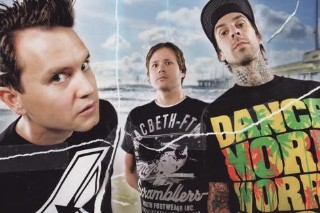 "Blink-182 Are Back With New Single ""Up All Night"""