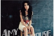 Amy Winehouse's 'Back To Black' Back In The Charts