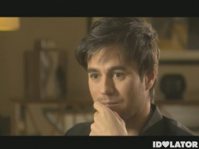 Enrique Iglesias VH1 Behind The Music