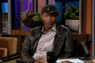 Javier Colon Tells Jay Leno He Couldn't Pay The Bills Before Winning 'The Voice'