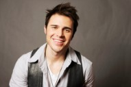 Kris Allen Goes From Reality Show Contestant To Judge For Kidz Bop