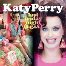 Last Friday Night Katy Perry