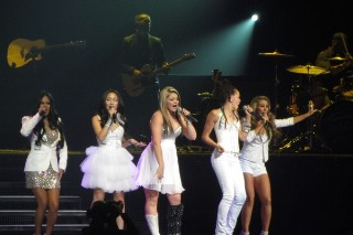 American Idols Live!: The Top 11 Hit L.A.'s Nokia Theater