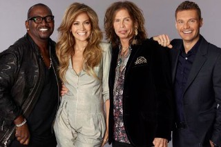 Jennifer Lopez Returning To 'American Idol'
