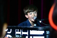 """Greyson Chance Has A """"Heart Like Stone"""" In New Single"""