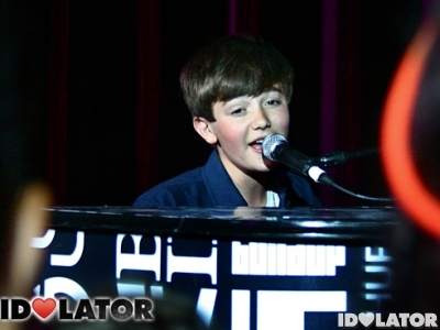 Chance til greyson album hold night free the download on