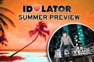 Greyson Chance's 'Hold On 'Til The Night': Summer Preview