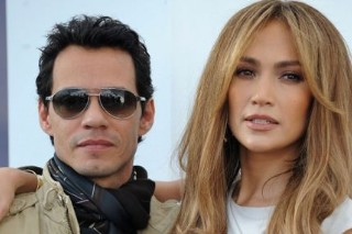 Jennifer Lopez And Marc Anthony File For Divorce