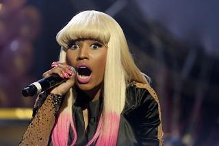 iHeart Radio Music Festival Lineup Has Nicki Minaj, Lady Gaga, Bruno Mars, & More