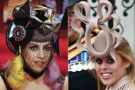 The Morning Mix: Lady Gaga To Intern With Princess Beatrice's Crazy Hatmaker