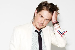 Taylor Hanson: The Idolator Interview