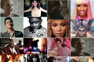 2011 MTV Video Music Awards: Live Blog Coverage