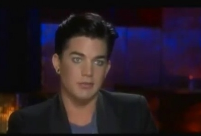 Adam Lambert VH1 Behind The Music
