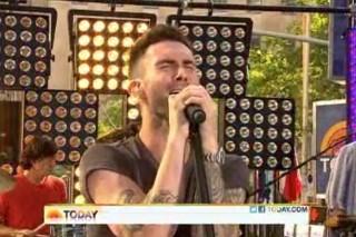 Maroon 5 Do 'Today Show,' Adam Levine Confirms Karaoke Sitcom
