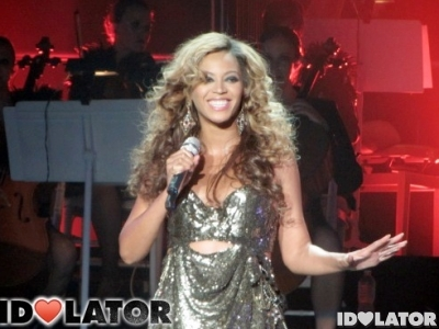 Beyonce Roseland Ballroom 4 New York City Best Thing I Never Had 2011 August