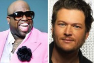 'Voice' Coaches Cee Lo Green, Blake Shelton Set For 'Footloose' Soundtrack