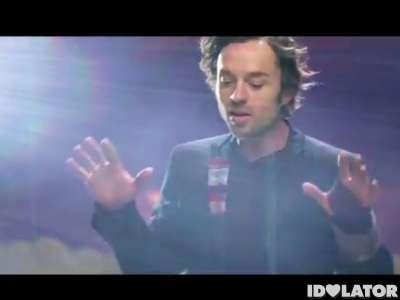 Darren Hayes Black Out The Sun music video