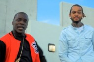 "Iyaz And Travie McCoy Are Surrounded By ""Pretty Girls"" In Their New Video"