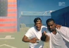 Kanye West Jay Z Otis