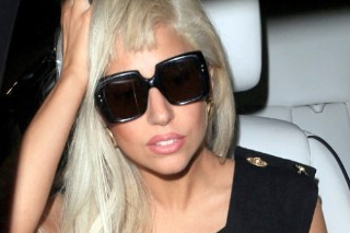 "The Morning Mix: Lady Gaga Live MTV Chat To Follow ""You And I"" Video"