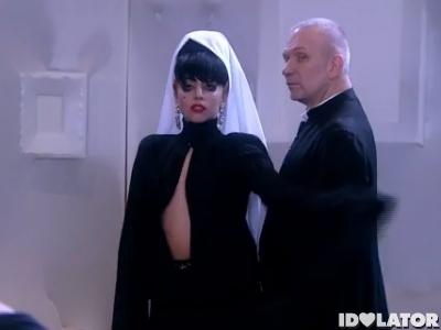 Lady Gaga Jean Paul Gaultier