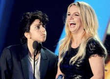 Lady Gaga Jo Calderone Britney Spears