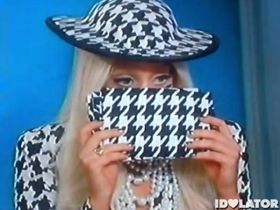Lady Gaga The View 2011